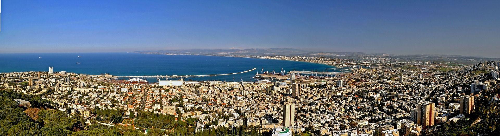 חברות כח אדם בחיפה