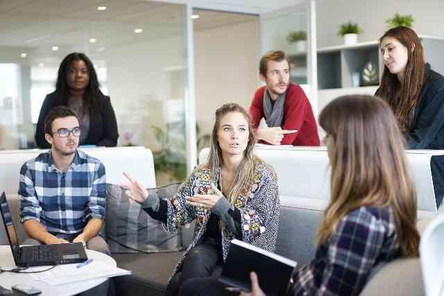 מרכיבים חשובים בתכנון אסטרטגיית משאבי אנוש,חברות כח אדם, חברות השמה